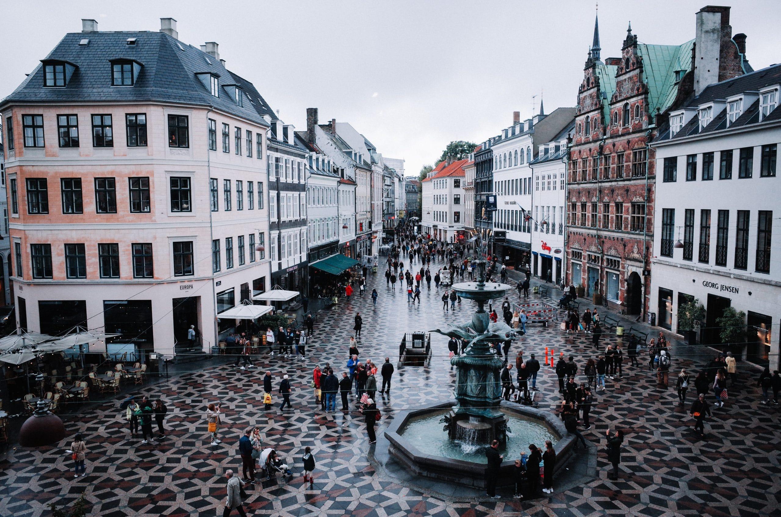 museums in Copenhagen
