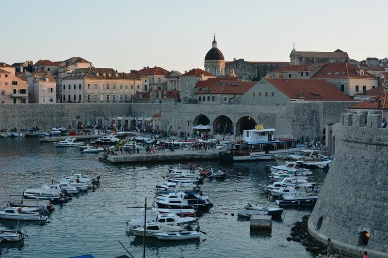 porto Dubrovnik trip travel