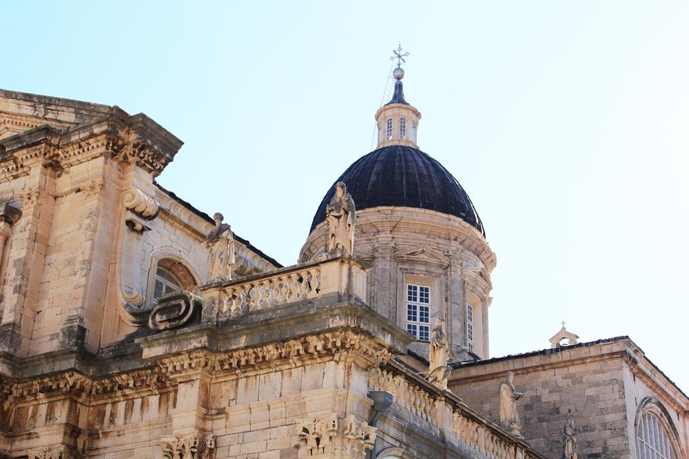 Cathedral Dubrovnik Forbes
