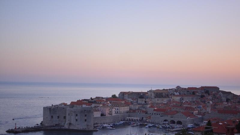 Dubrovnik trip story
