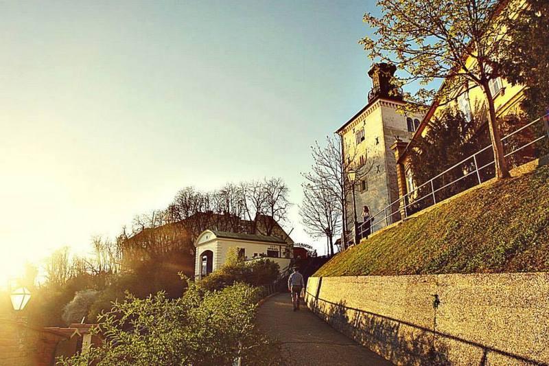 cannon Zagreb bizarre Croatia Dubrovnik