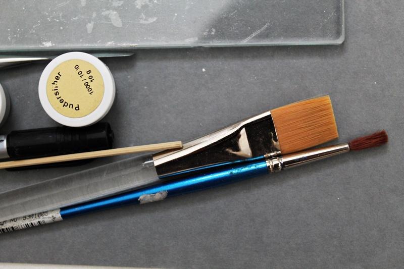 alat oprema restauracija Gabrijela Palamota