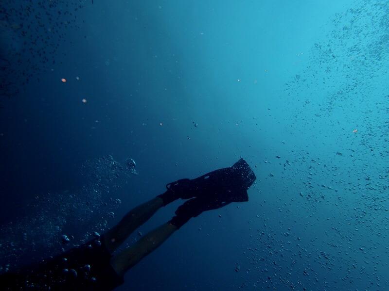 Diving center in Dubrovnik