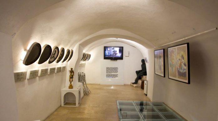 Marin Drzis House of Marin Dubrovnik art culture