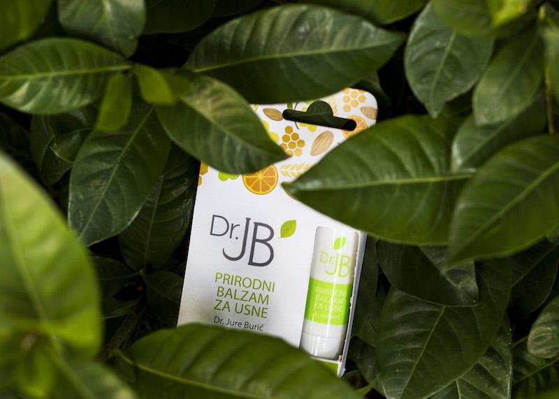 prirodna kozmetika dr. jb