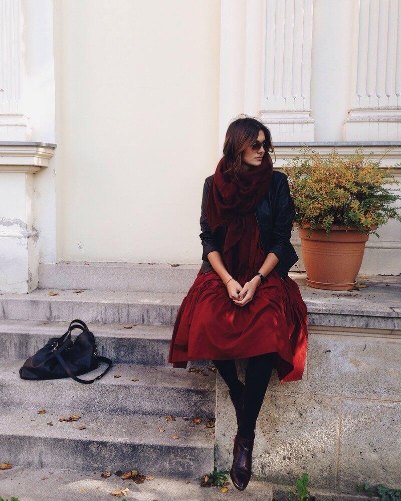 Blogger visit dubrovnik in winter Josipa Dragun Dubrovnik winter festival