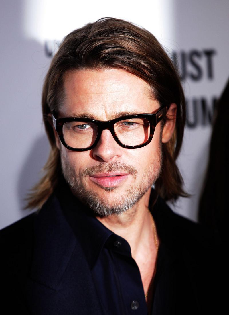 Brad Pitt Sibenik Croatia