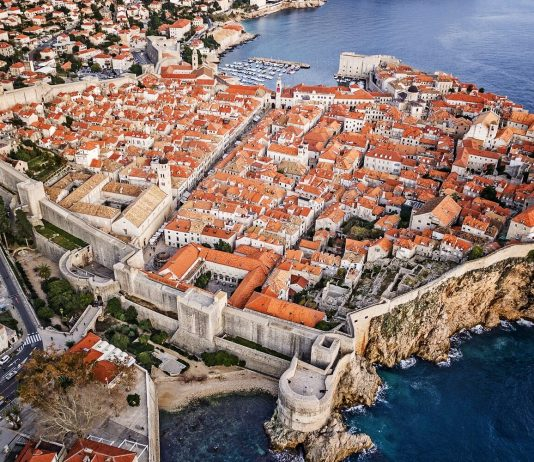 dubrovnik aiport guide