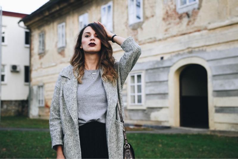 Petra Skitnica GoDubrovnik Instagram Influencer Petra Skitnica Travel Blogger Dubrovnik Croatia