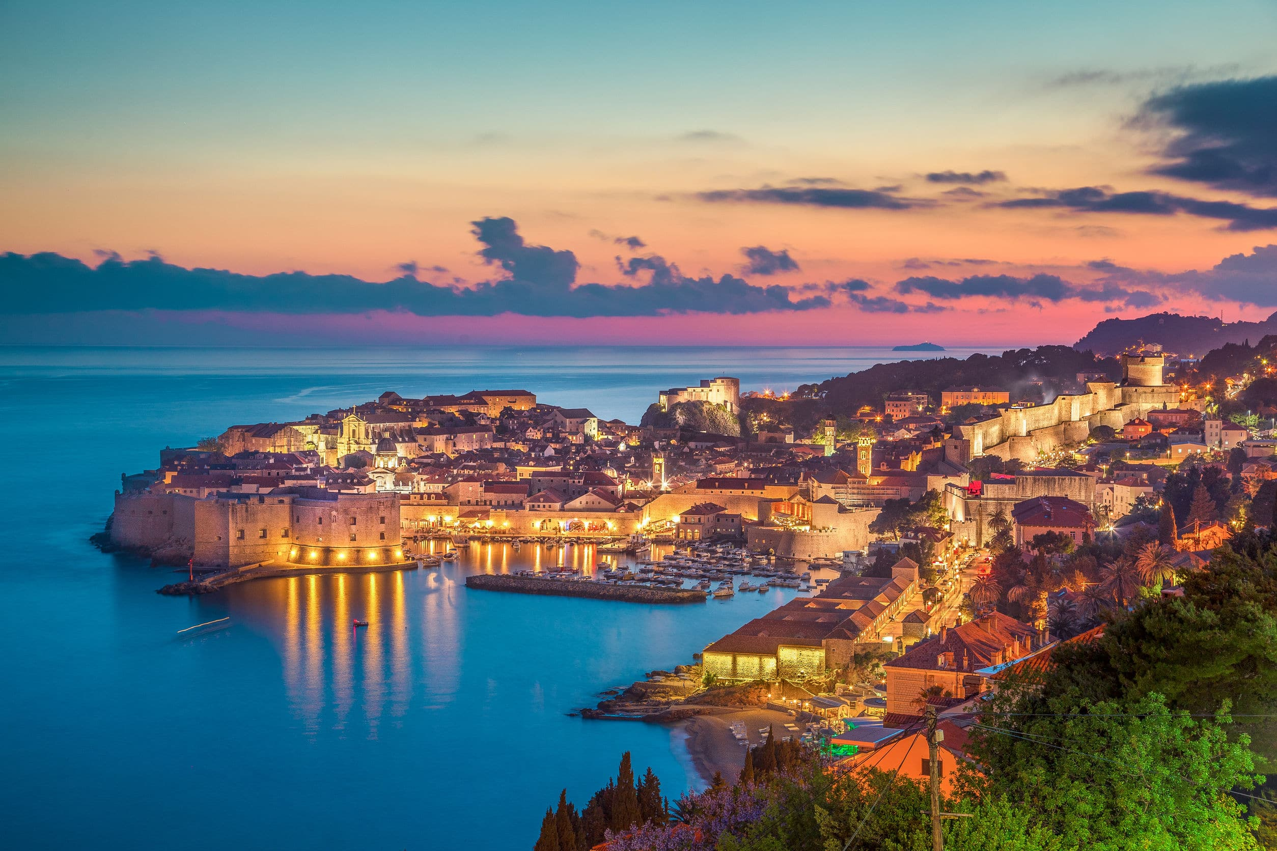 Casinos in Croatia Dubrovnik