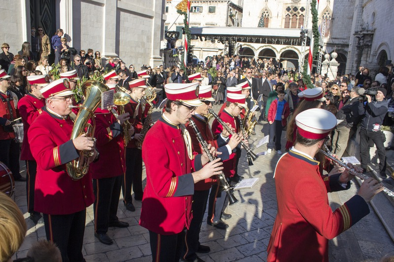 Dubrovnik Christmas Songs Dubrovnik Holidays Advent in Dubrovnik
