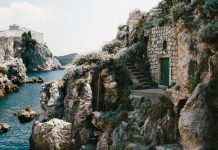 unsplash.com Dubrovnik travel