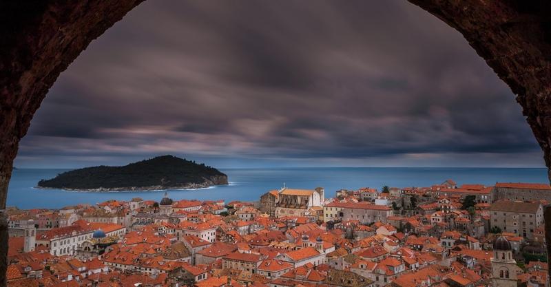Dubrovnik Weather Forecast December Dubrovnik Weather In Winter Croatia Flare Studio