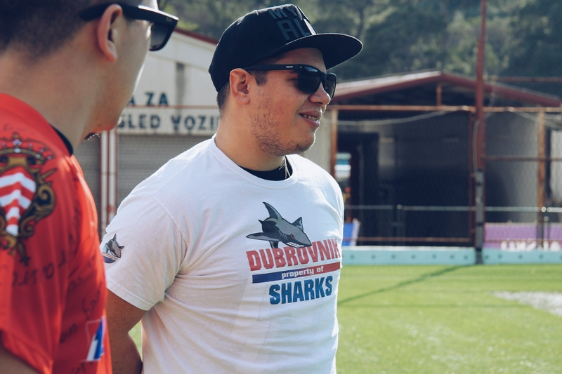 treneri Dubrovnik Dubrovnik Sharks