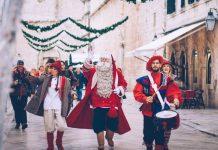 Dubrovnik Winter Festival Winter Events In Dubrovnik Advent In Dubrovnik Valentine's day Christmas