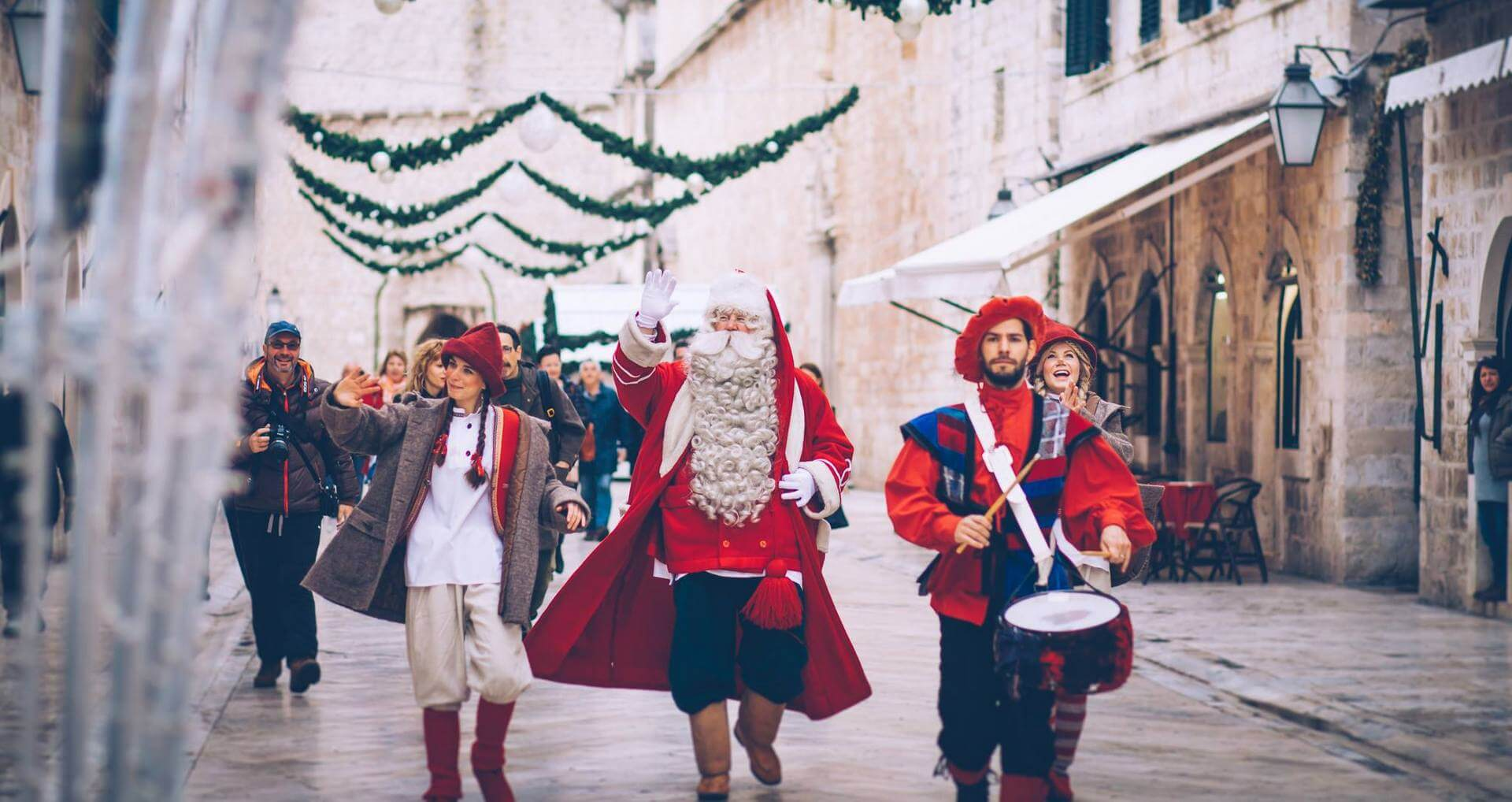 Dubrovnik Winter Festival Winter Events In Dubrovnik Advent In Dubrovnik Valentine's day Christmas