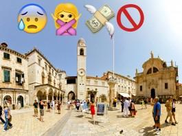 tips and tricks go dubrovnik travel