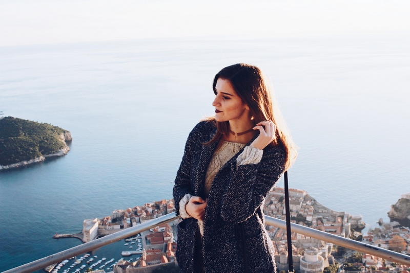 Zagreb Orlando Dubrovnik travel explore