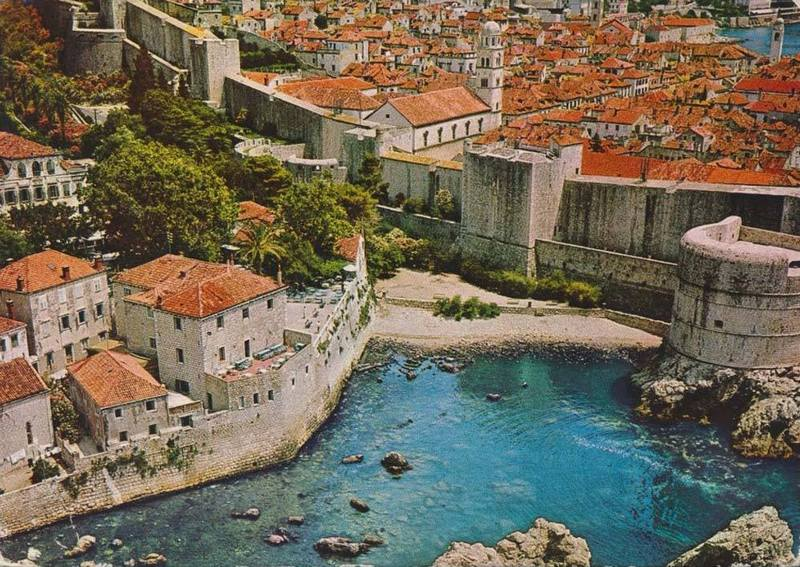 Pile Gate Dubrovnik History Facts About Slavery Dubrovnik Did You Know international day for abolition of slavery