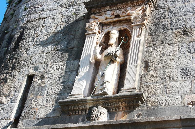 Dubrovnik Pile Gate Dubrovnik Legends