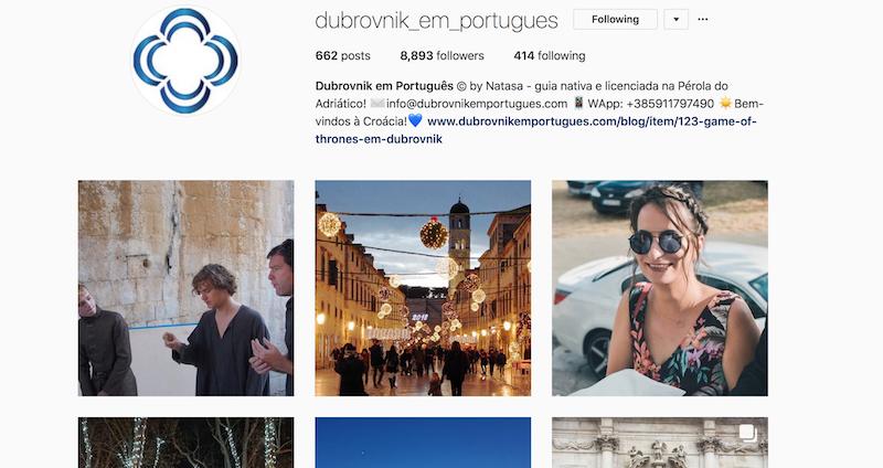 dubrovnik portugal