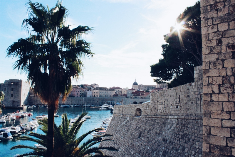 gate city walls Dubrovnik Photography Tour Travel Dubrovnik Instagram Photos