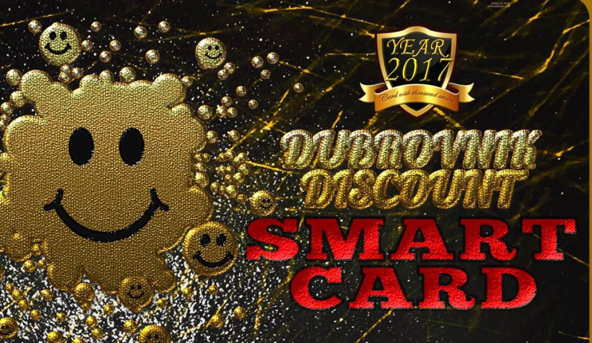 dubrovnik smart card