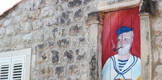 art Salt Ston City Walls Longest Wall In Europe