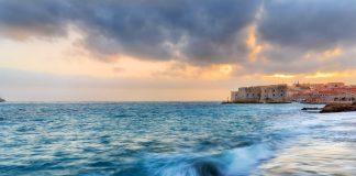 Dubrovnik Weather Forecast December Dubrovnik Weather In Winter