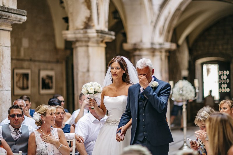 couple Dubrovnik Destination Weddings Planner Dubrovnik Weddings