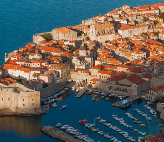 Dubrovnik Weather Croatia