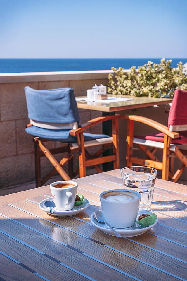 coffee dubrovnik