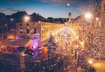 festivals visit dubrovnik in winter Josipa Dragun Dubrovnik winter festival
