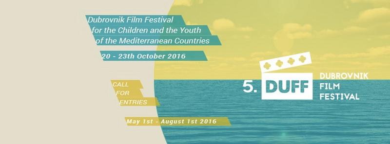 Dubrovnik film festival art