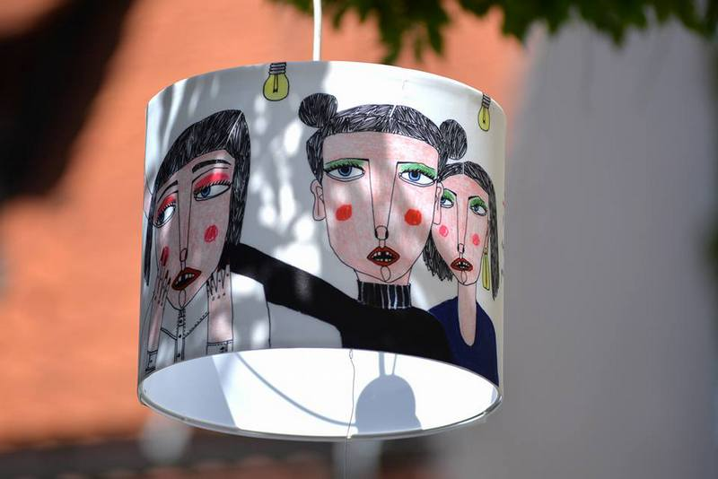 exhibition Duje Kodžoman designer Šibenik Dubrovnik spancirfest