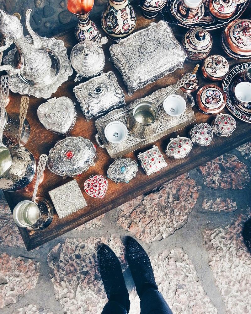 Sarajevo Dubrovnik story city coffee