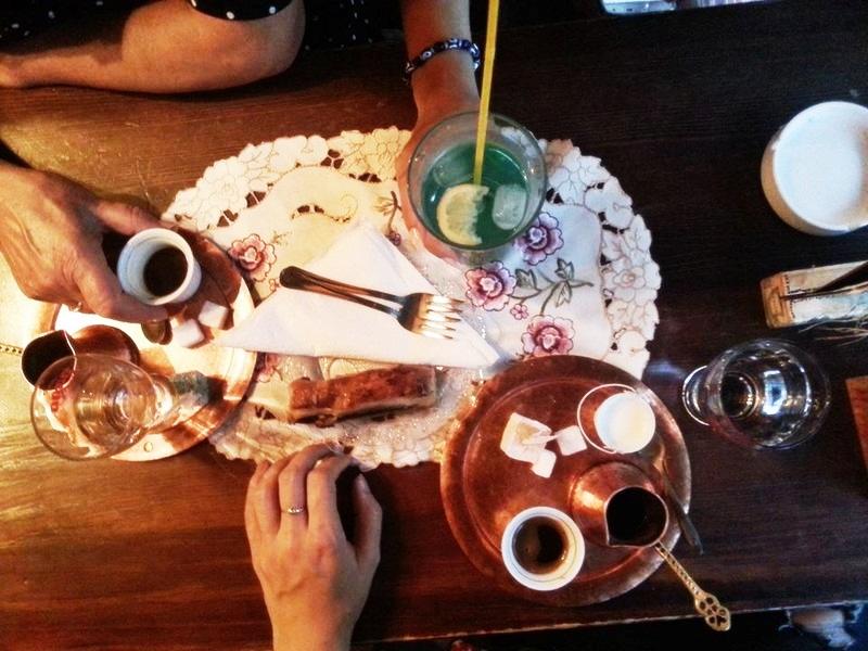 coffe Sarajevo Dubrovnik Old Town