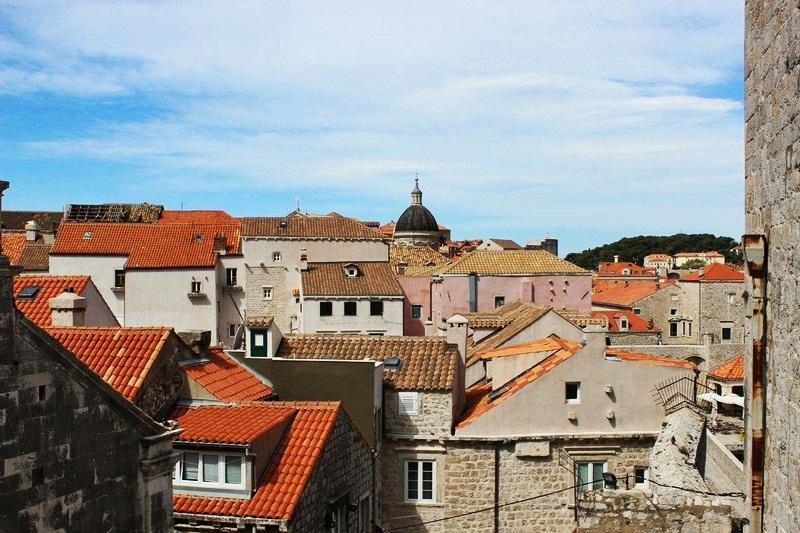 Sarajevo Dubrovnik GoDubrovnik story city
