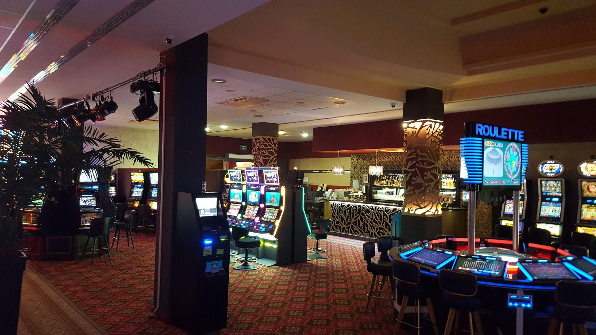 elite casino umag