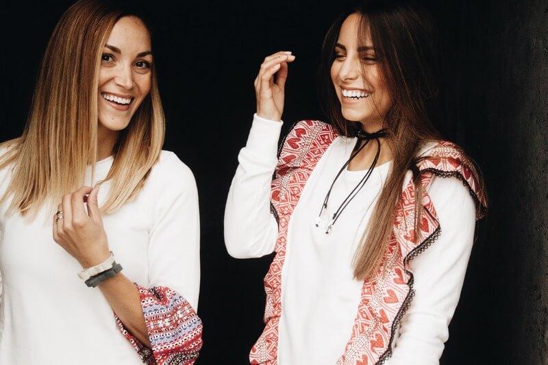 Fashion brand from Croatia Salut