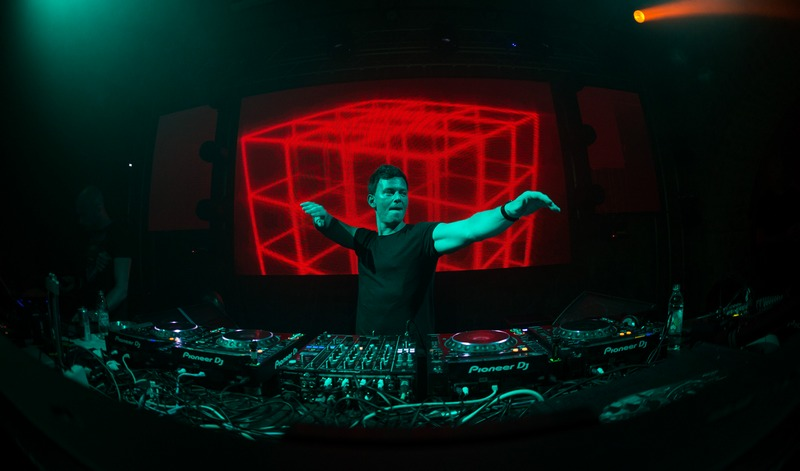Fedde le Grand Revelin club music festival