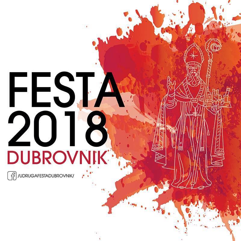 festa dubrovnik
