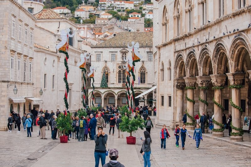Dubrovnik Winter Festival Winter Events