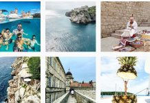 Go Dubrovnik guide city Chasing the Donkey blogger summer cable car cover