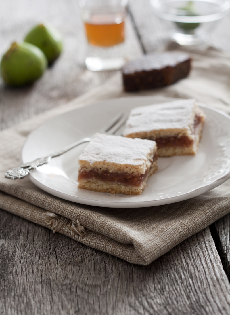 cake gastro food recipe GoDubrovnik Dubrovnik taste blogger