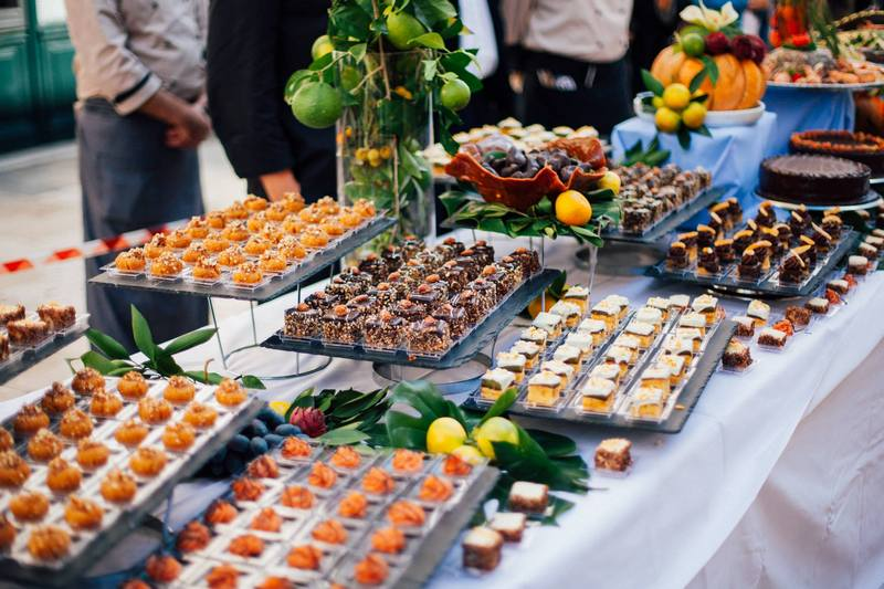 food festival in Dubrovnik Good Food Festival Rixos
