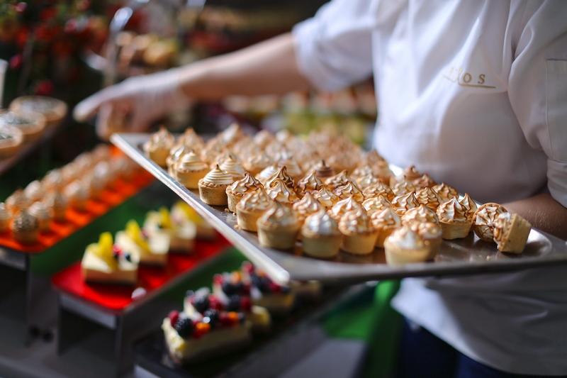 food festival in Dubrovnik Good Food