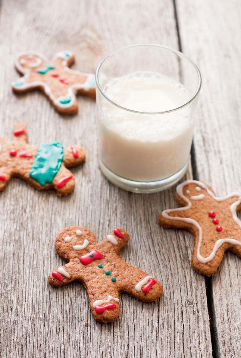 Gingerbread Ccookies Recipe a Gingerbread Cookies Tamara Novakovic