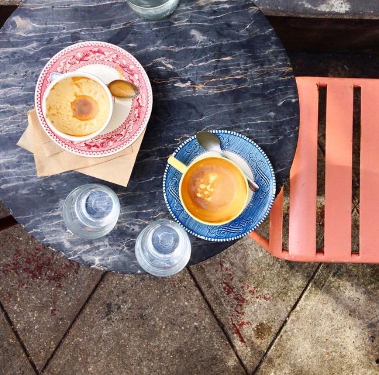 go dubrovnik cofee travel tips