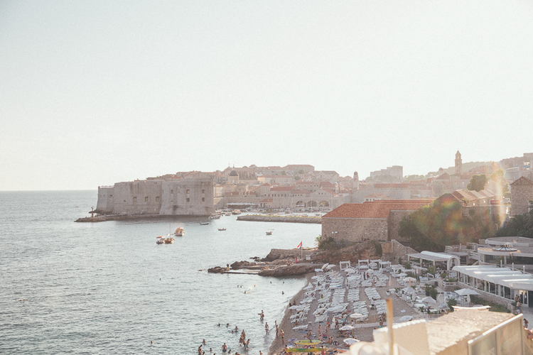 travel croatia dubrovnik